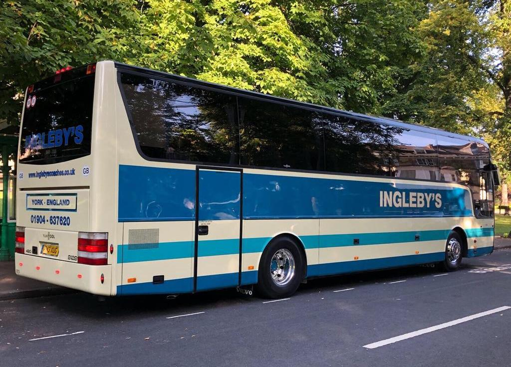 53 57 seater